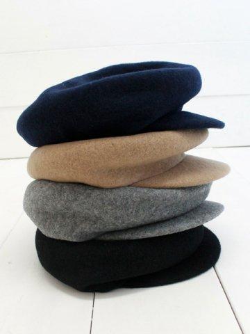 DECHO(デコー) BASQUE CAP (11-4AD19)