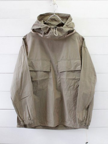 A VONTADE (アボンタージ) Salvage Parka - Modify - (VTD-0404-JK)
