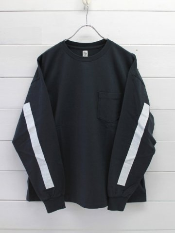 KAPTAIN SUNSHINE (キャプテンサンシャイン)<br>West Coast Long Sleeved Tee (KS20SCS07)