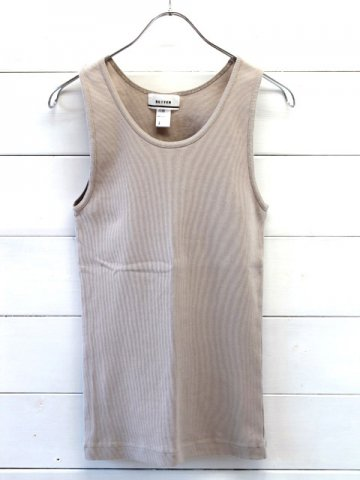 BETTER (ベター) TANK TOP - special order - (BTR0819)