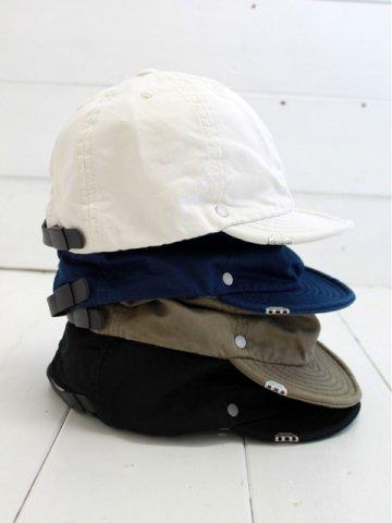 DECHO(デコー) BALL CAP - C/Lラチネ - (2-6SD20)