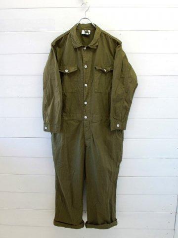yarmo(ヤーモ) Boiler Suit (YAR-20SS P6)