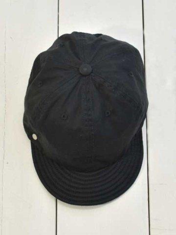 DECHO(デコー) BALL CAP BUCKLE - VENTILE - (D-11)