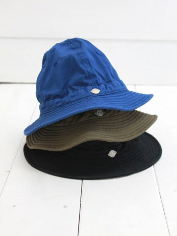DECHO (デコー) HUNTER HAT - VENTILE - (D-14)