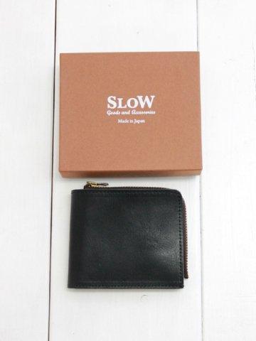 SLOW(スロウ) compact mini wallet / bono (333S0I)