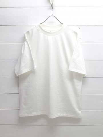 KAPTAIN SUNSHINE (キャプテンサンシャイン) Crewneck Tube Tee(KS21SCS04)