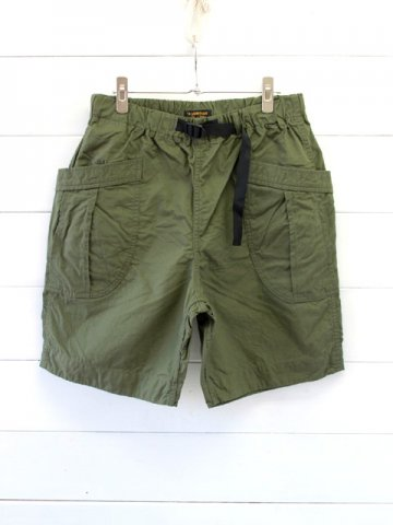 A VONTADE (アボンタージ) Fatigue Shorts -SOLID- (VTD-0357-PT)