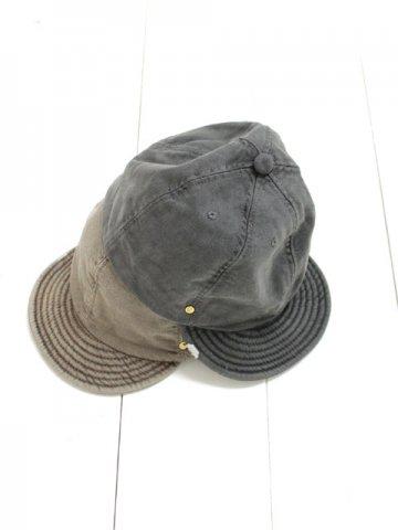 DECHO×ANACHRONORM(デコー×アナクロノーム) BALL CAP (ANDC-054)