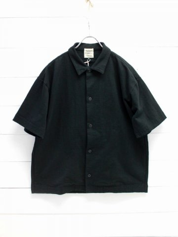 Jackman (ジャックマン) Dotsme Drop shirt  (JM3003)