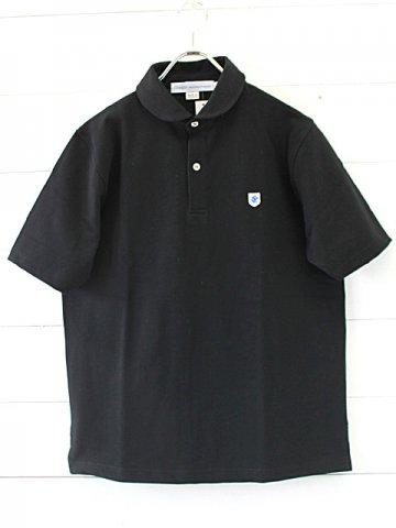 Glacon (グラソン) Round Collar Polo (G-20SS 07)