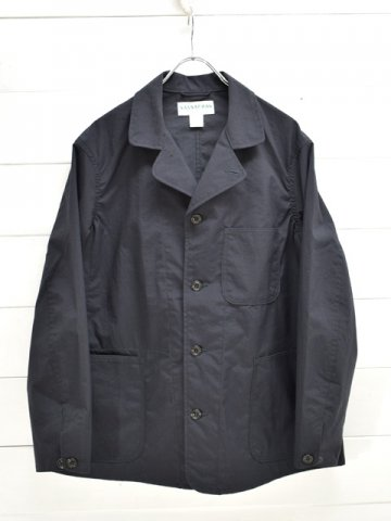 SASSAFRAS (ササフラス)<br>SPRAYER JACKET NYLON OXFORD (SF-201677)