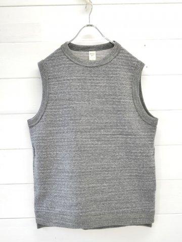Jackman (ジャックマン) Quilt Vest (JM8058)