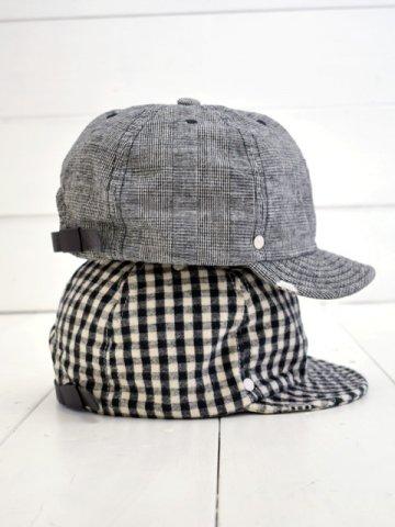 DECHO(デコー) BALL CAP (9-3D20)