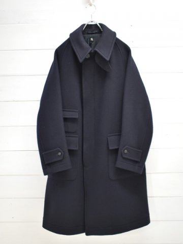 KAPTAIN SUNSHINE (キャプテンサンシャイン) Traveller Coat (KS20FCO01)