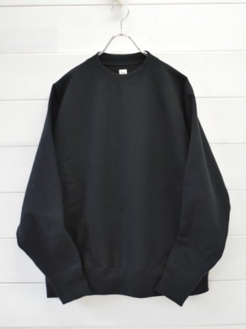 KAPTAIN SUNSHINE (キャプテンサンシャイン)<br>Stretch Sweat Raglan Pullover (KS20FCS04)