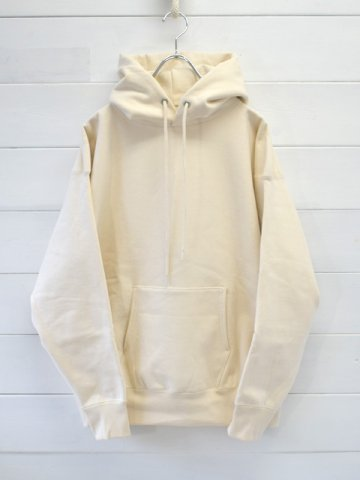 KAPTAIN SUNSHINE (キャプテンサンシャイン)<br>Stretch Sweat Hoody (KS20FCS05)