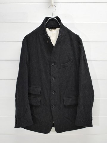 A VONTADE (アボンタージ)<br>Old Potter Jacket-British Wool/Cotton Serge- (VTD-0400-JK-W)