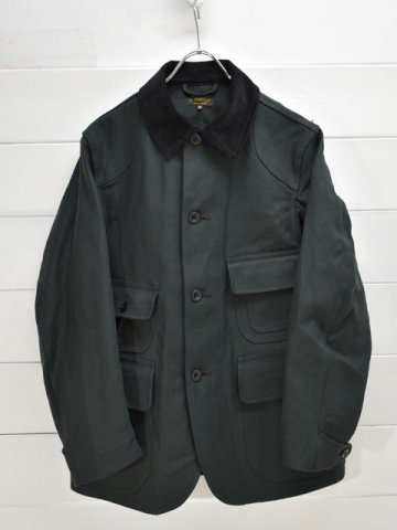 A VONTADE (アボンタージ)<br>Old Hunting Jacket (VTD-0422-JK)
