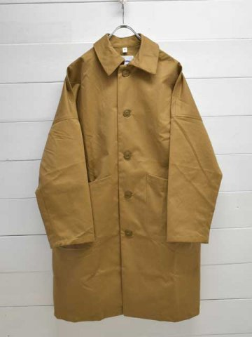 yarmo(ヤーモ) DUSTER COAT CC41 (YAR-20AW-18)