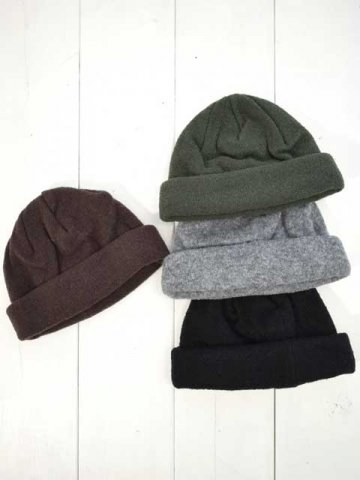 ROTOTO (ロトト) MOF WATCH CAP (R5035)