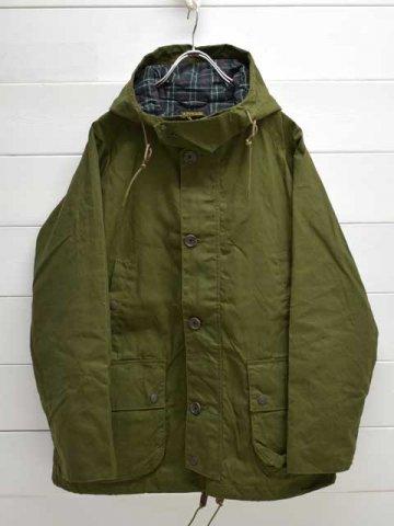 A VONTADE (アボンタージ)  British Field Hooded Jacket (VTD-0420-JK)