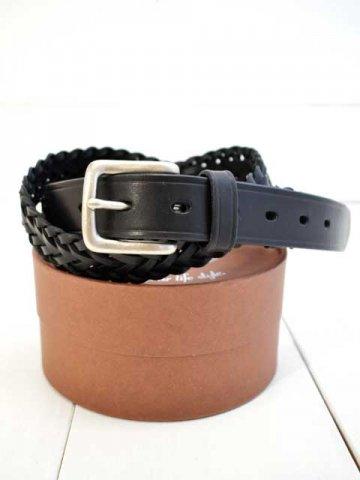 SLOW(スロウ) 30mm mesh belt / herbie (HS71J)