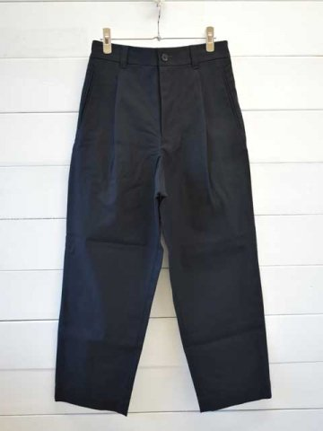 A VONTADE (アボンタージ) Lax Easy Trousers (VTD-0451-PT)