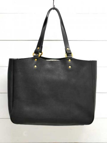 SLOW (スロウ) bono tote bag width type (4920003)
