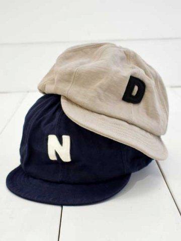 Jackman(ジャックマン) Dotsume Baseball Cap (JM6107)
