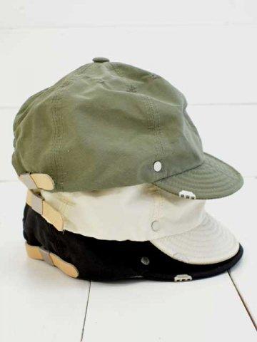 DECHO(デコー) BALL CAP BUCKLE (2-4SD21)