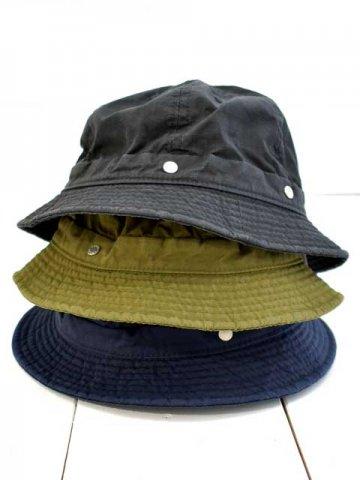 DECHO(デコー) SHALLOW KOME HAT RIP STOP (1-4SD21)