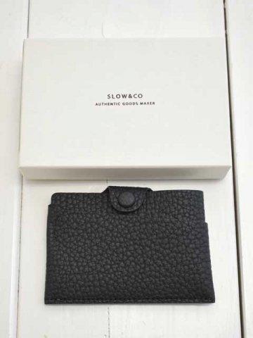 SLOW(スロウ) crispanil -card case- (SO766J)