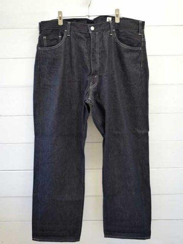 KAPTAIN SUNSHINE (キャプテンサンシャイン) WIDE 5PKT Trousers (KS21FPT09)