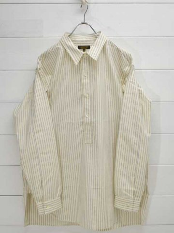 A VONTADE (アボンタージ) Classic Pullover Shirts (VTD-0346-SH)