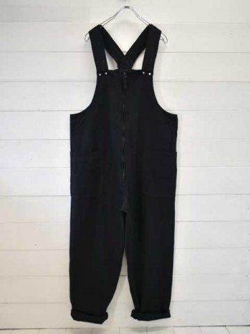 KAPTAIN SUNSHINE (キャプテンサンシャイン) <br>Deck Trousers  (KS21FPT11)