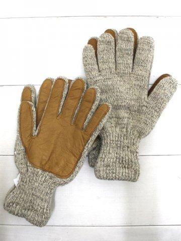 NEWBERRY KNITTING【ニューベリーニッティング】グローブ/手袋