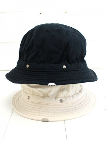DECHO(デコー) KOME HAT (DE-04)