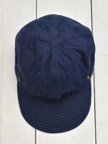 DECHO(デコー) KOME CAP (DE-01)