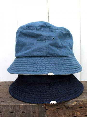 DECHO(デコー) BUCKET HAT (D-5)