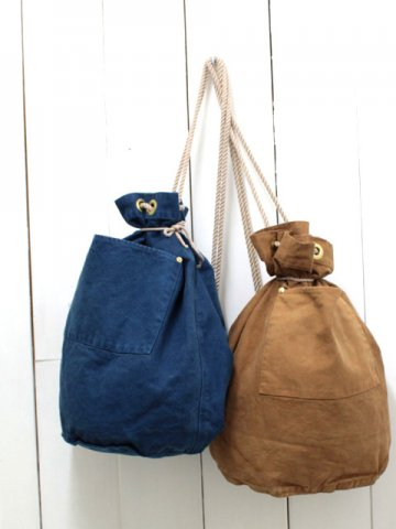 NAPRON(ナプロン) <br>TOOL BOX BY NAPRON ARMY SACK BAG S(TB-BG02)