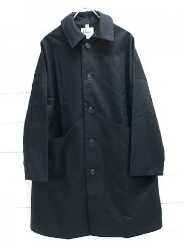 yarmo(ヤーモ) DUSTER COAT CC41 (YAR-18AW18)