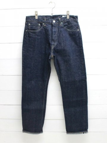 orslow(オアスロウ)<br>STANDARD DENIM 5POCKET 105 SELVEDGE (01-1050-81)