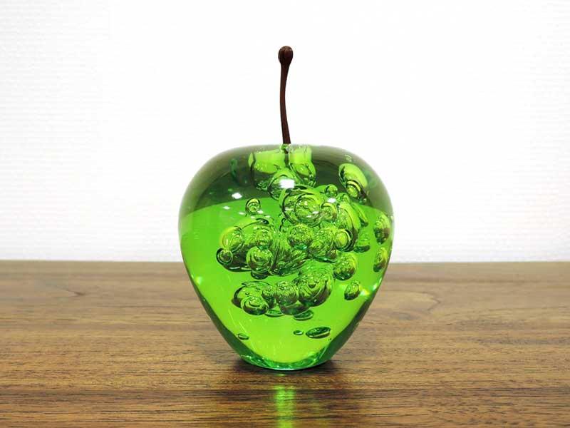 アップル グリーン<br>