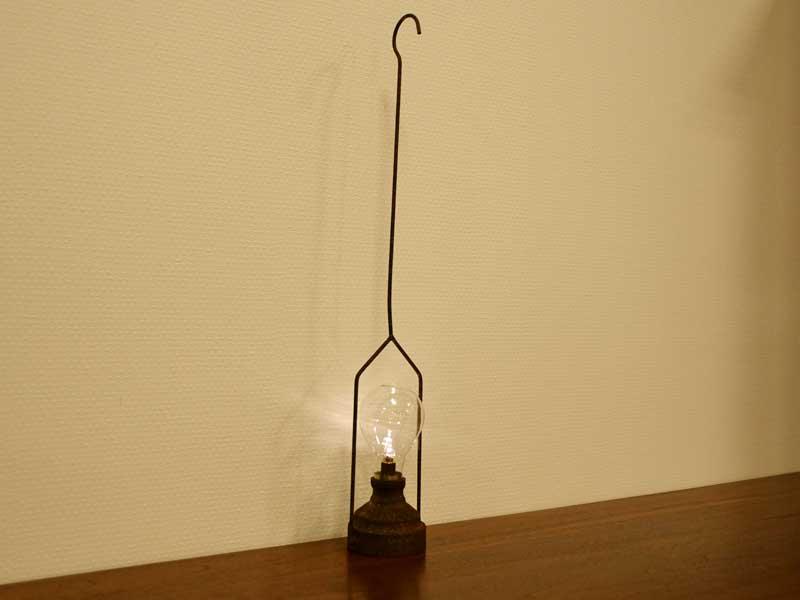 LEDヴィンテージランプ<br>ハンギング L<br>