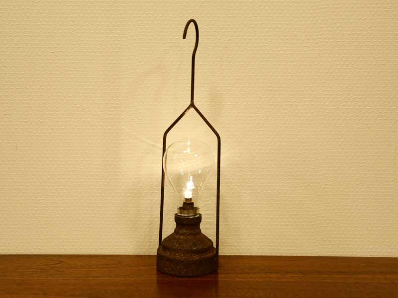LEDヴィンテージランプ<br>ハンギング S<br>