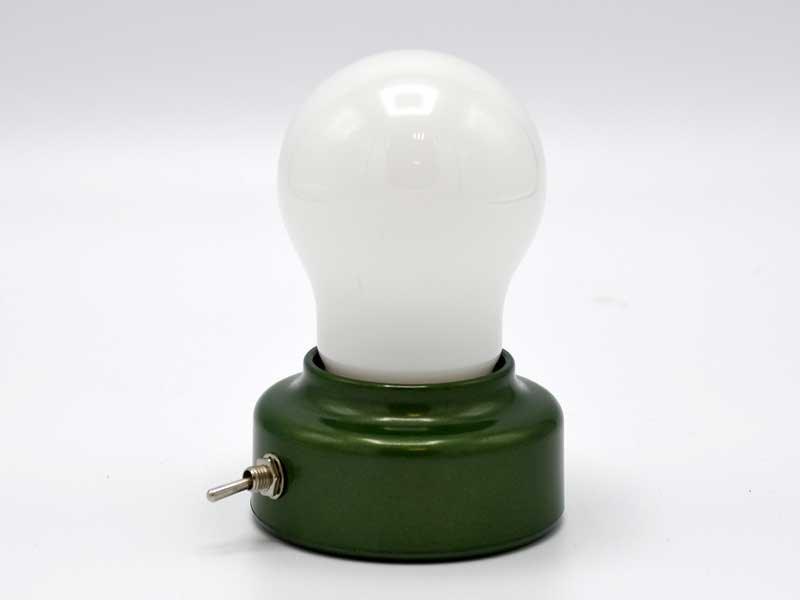 LED バルブライト<br>