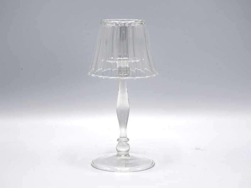 ガラスキャンドルホルダー L<br>ランプシェード<br>
