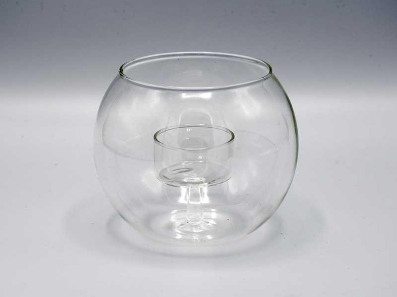 ガラスキャンドルホルダー M<br>ボール<br>
