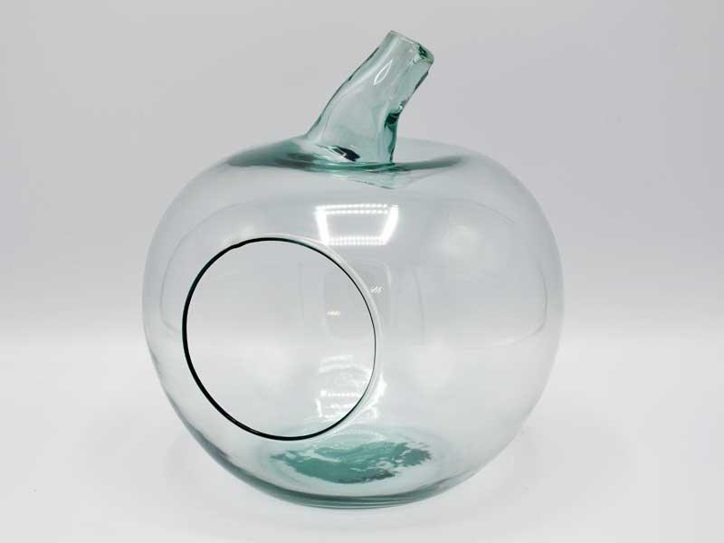 ガラス テラリウムベース<br>アップル<br>