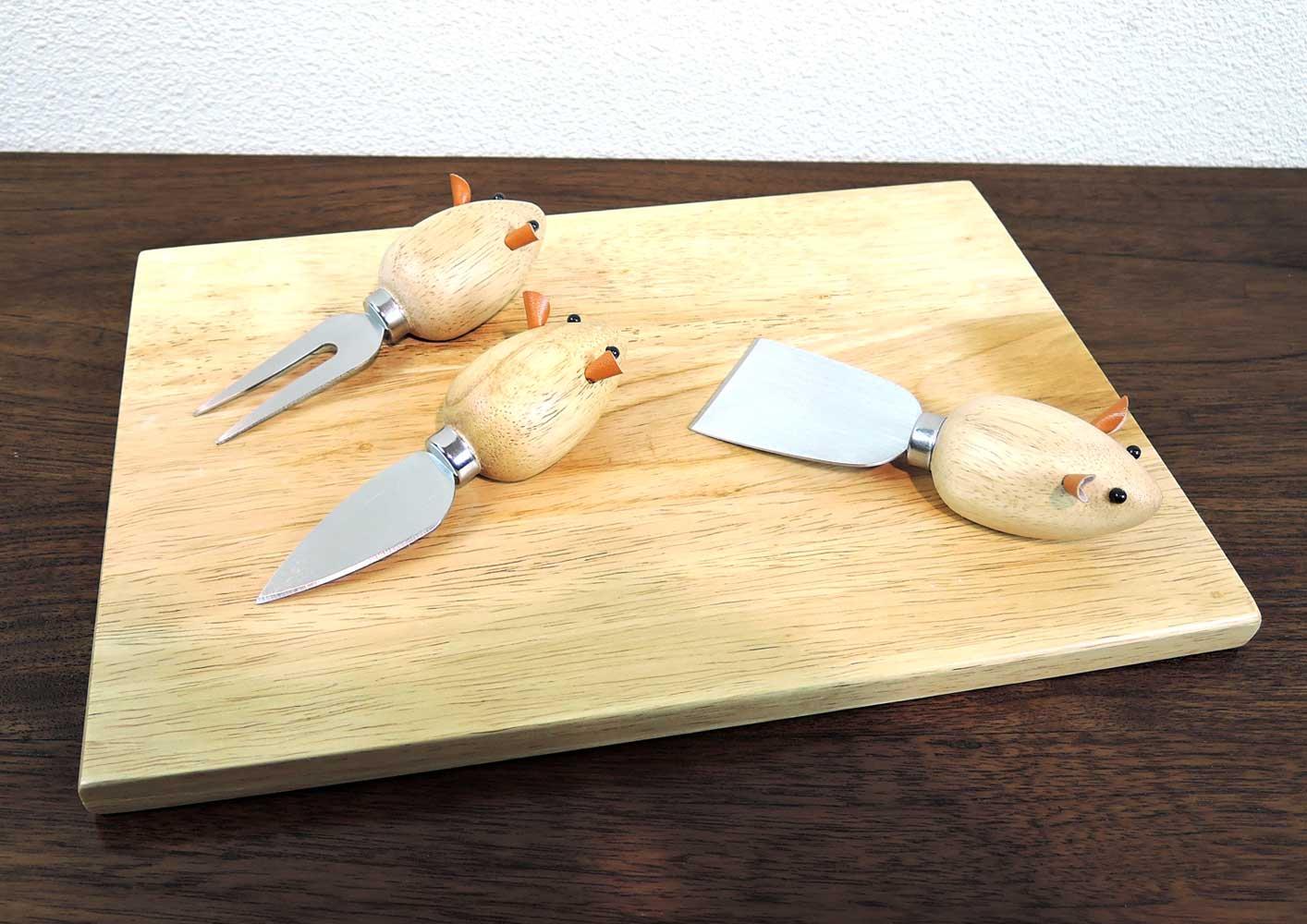 チーズボードセット<br>